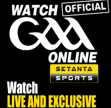 watch gaa with Setanta