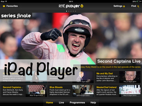 RTE-iPad-player