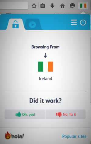 access-ireland