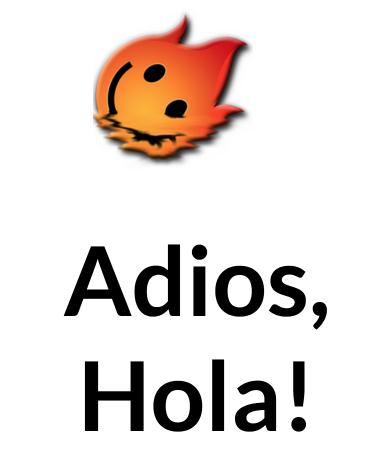Adios Hola
