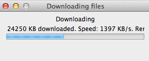 downloading-more